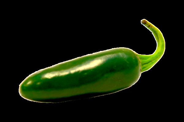 piment vert